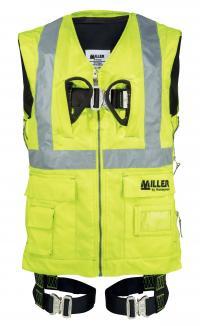 Miller fallskyddsutrustning